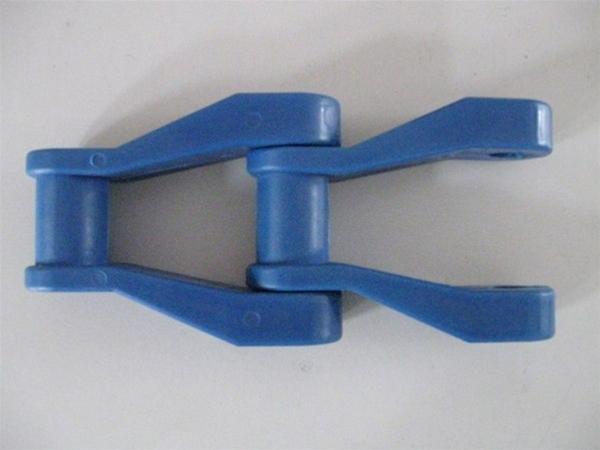八字型单链链